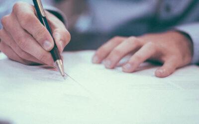 Dokumenty niezbędne przy tworzeniu stron isklepów internetowych