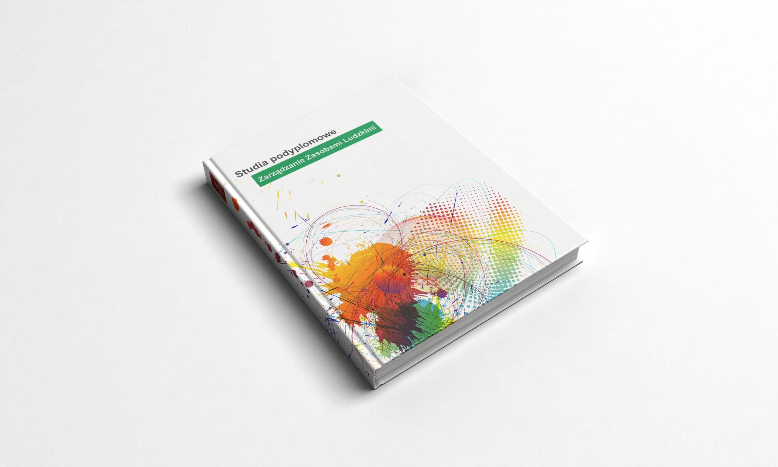 Politechnika Łódzka – okładka książki