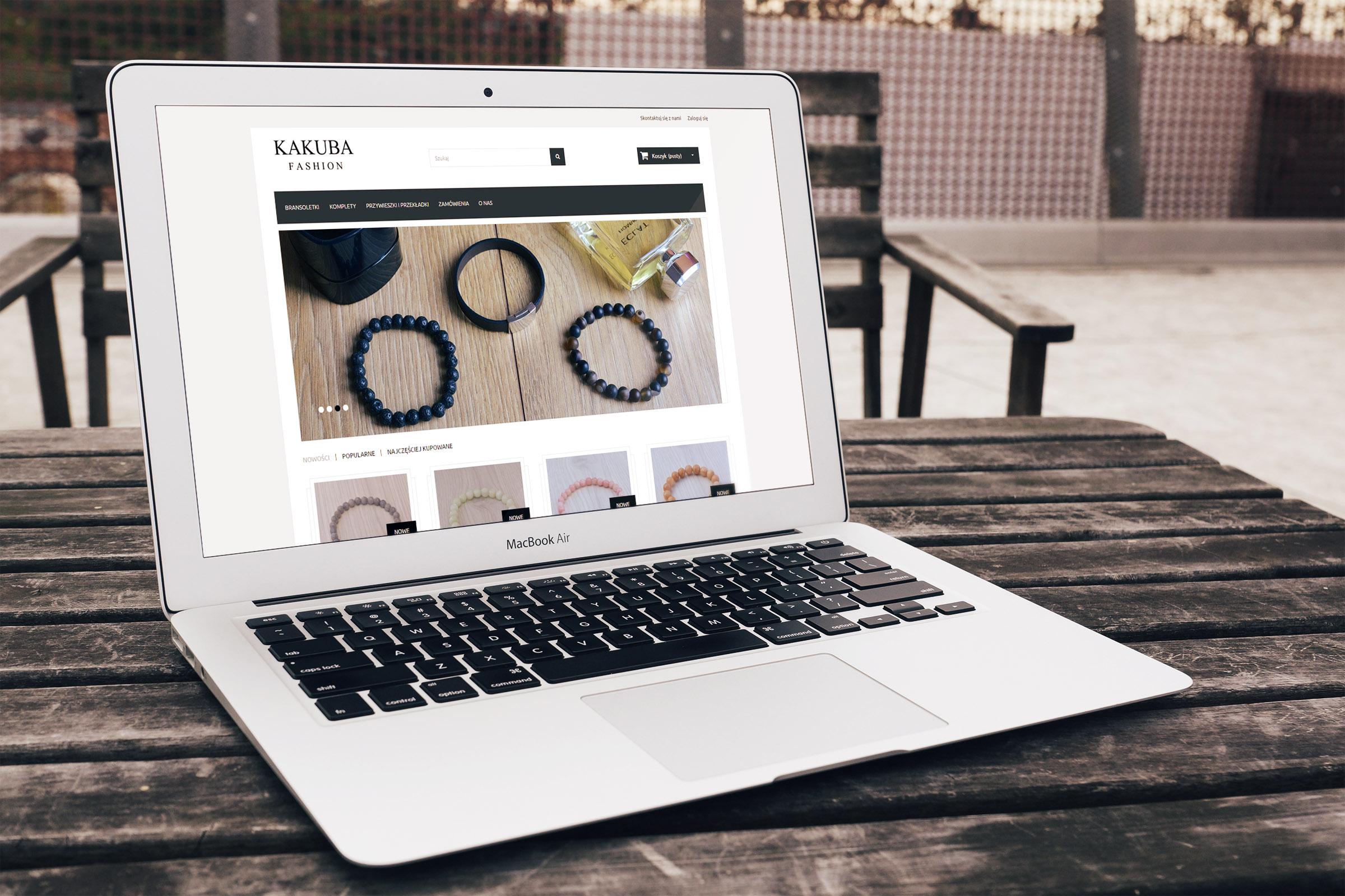 KAKUBA Fashion – Sklep internetowy zmodą hand made
